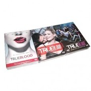 True Blood season 1-3 DVD Boxset for sale