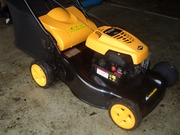 Petrol Lawnmower As New for sale in Rotherham