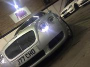 2004 bentley Bentley Continental GT