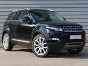 Land Rover Range Rover 2.1